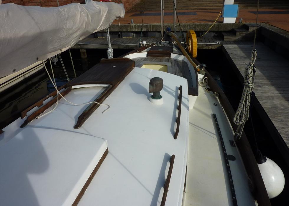Atkin erin cutter te koop 17000 jachtmakelaar for Exterieur interieur