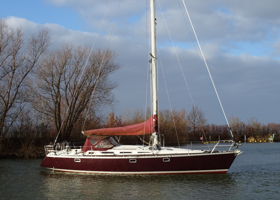 Jeanneau Sun Magic 44 Te koop