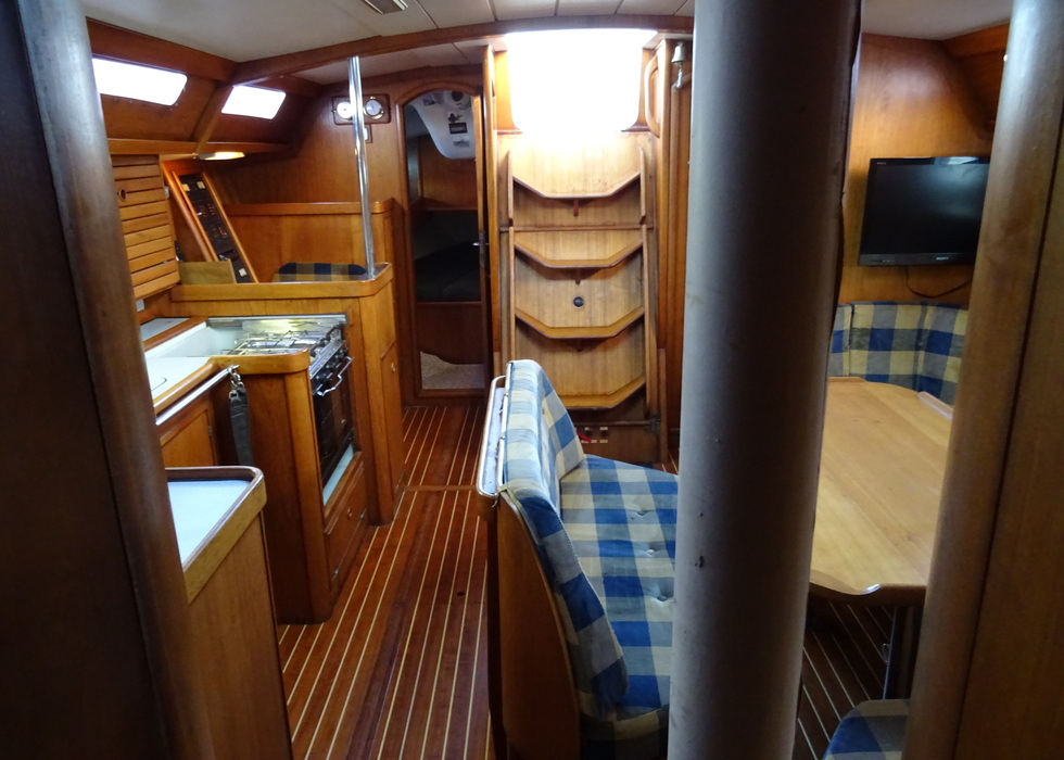 Foto Jeanneau Sun Magic 44
