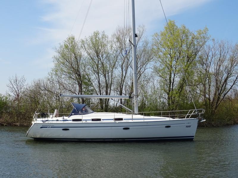 39-3 Cruiser