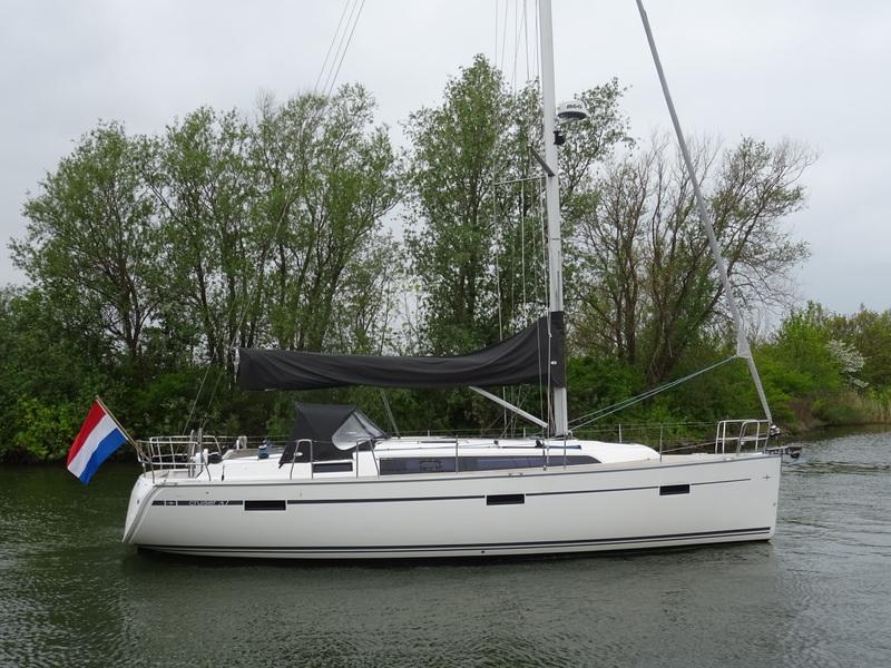 Cruiser 37-2